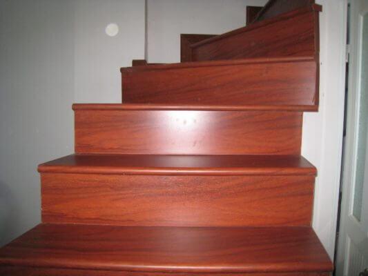 Tấm xi măng giả gỗ (gỗ nhân tạo)