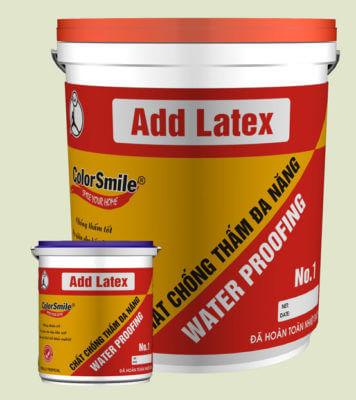 Vật liệu chống thấmSika Latex