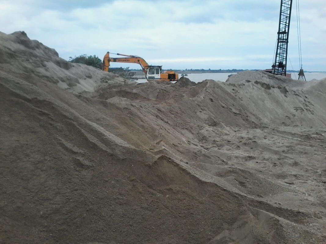 Kết quả hình ảnh cho cát san lấp