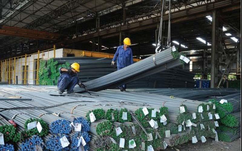 Công ty cung cấp sắt thép xây dựng uy tín tại Vĩnh Long