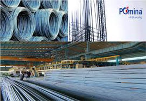 Báo giá sắt thép xây dựng tại Ninh Thuận mới nhất