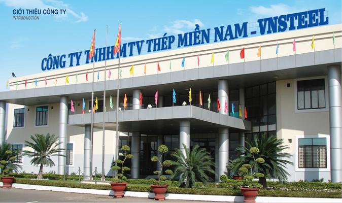 Báo giá thép Miền Nam tại Bà Rịa Vũng Tàu