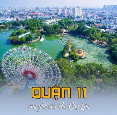 Báo giá thép Quận 11 Hồ Chí Minh