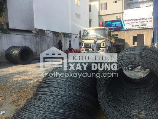 Hệ thống cung cấp báo giá thép xây dựng - Kho hàng tổng công ty Khothepxaydung.com tại Đà Nẵng