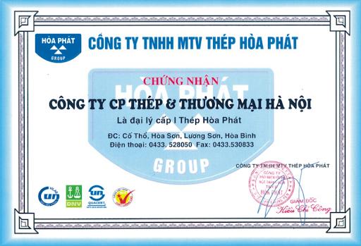 Thép Hòa PHát